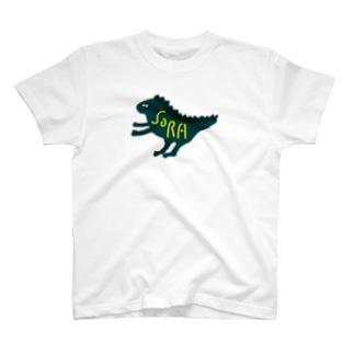 SORA T-shirts