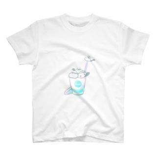 シェイクシマエナイちゃん T-shirts
