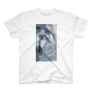 おもちちゃん T-shirts