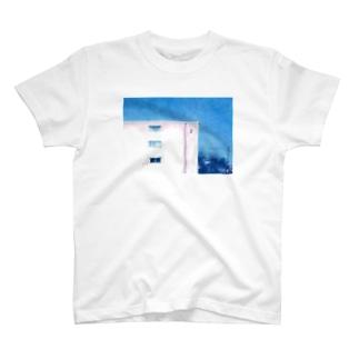 2番目にもなれない人生でも T-shirts