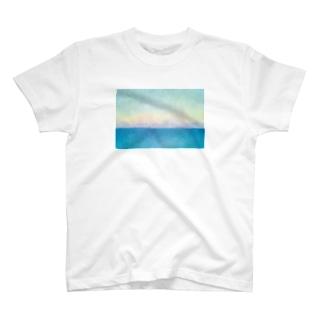 記憶のまど T-shirts
