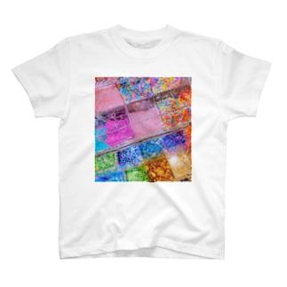 ときめきっず☆ビーズ T-shirts