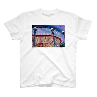天使のときめき T-shirts