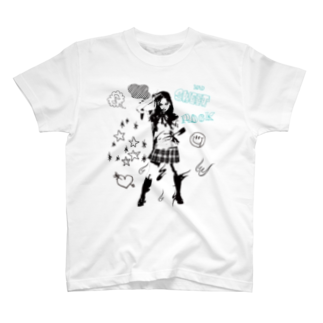 JOKERS FACTORYのSAYAKA T-shirts