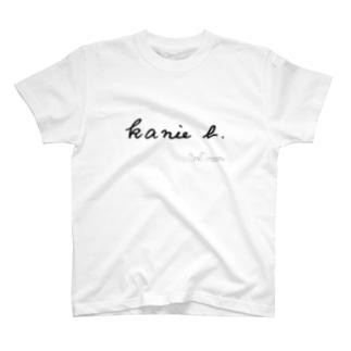 KANIE B. T-Shirt