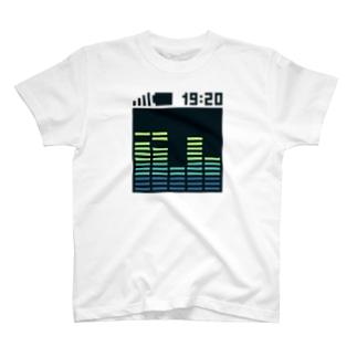 イコライザー T-shirts