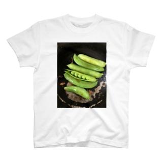 まめ T-shirts