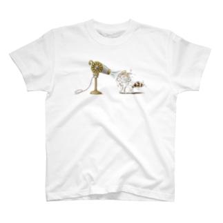 ドライヤー T-shirts