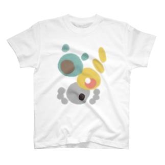 たぬフレイメージ T-shirts
