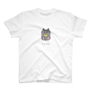 ハムちゃんT(ロシアンブルー) T-Shirt