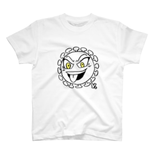 ゲスなコロナ T-shirts