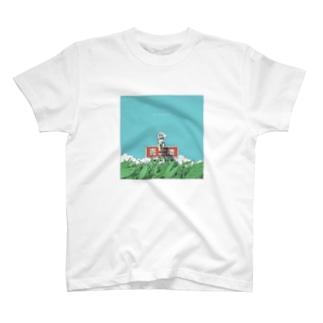 S U M M E R T-shirts