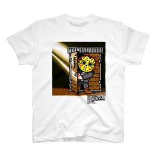5周年記念グッズ(Tシャツ:タイプ1)  T-shirts