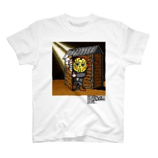 5周年記念グッズ(Tシャツ:タイプ2) T-shirts