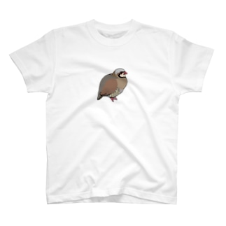 イワシャコ T-shirts