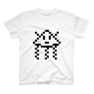 試作品#1 Tシャツ