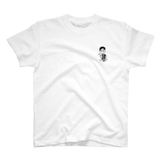 okaP T-shirts