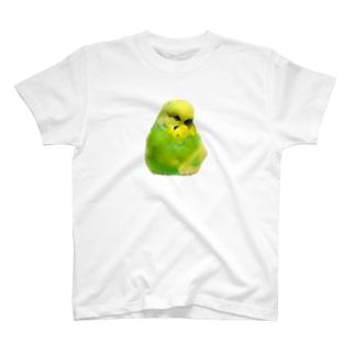ぷんすかおかゆ T-shirts