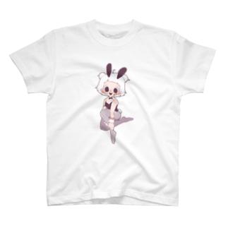 ばに〜ちゃんTシャツ T-shirts