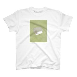 ペーパーTシャツ T-shirts