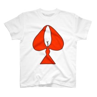 ボイン T-shirts