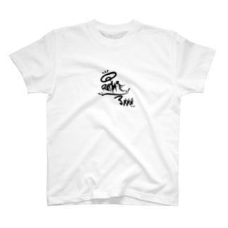 Bad blood T-shirts