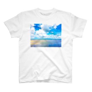 mizuphoto.comのsummer vacation T-shirts