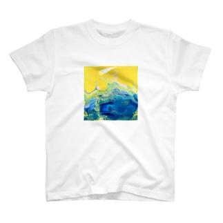 甘夏 T-shirts