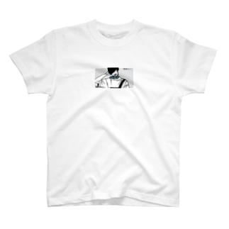曖昧ミーくん T-shirts
