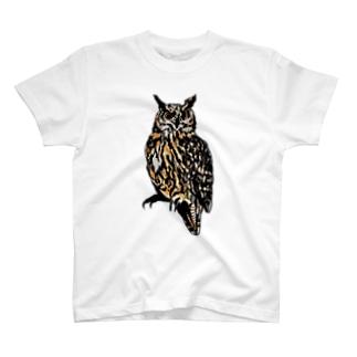 mou-kin-rui T-shirts