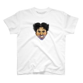新零士ノーマルT T-shirts