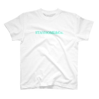 STAYHOME T-Shirt