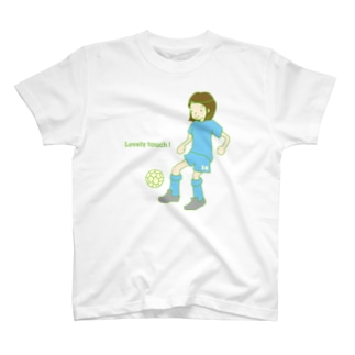 Lovely Touch ! T-shirts