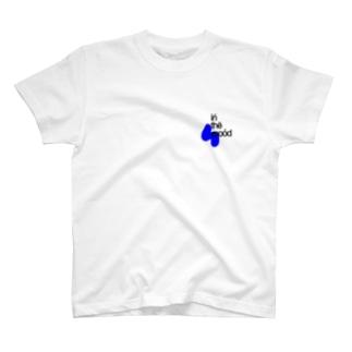 inthemood tshirts T-shirts