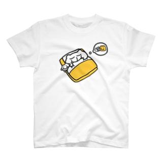 ちみよ 良い夢を見よ T-shirts
