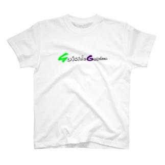 スーサイドガーデン T-shirts