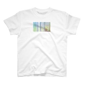 10才夏 T-shirts