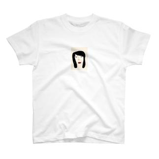 ジワる T-shirts