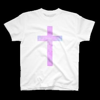 ありすましんのゆめかわ T-shirts