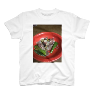 ぬた T-shirts