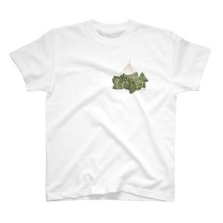 阿媽の粽 T-shirts