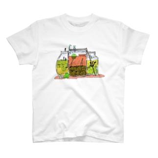 梅 Tシャツ