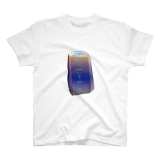 缶コーヒー(冷) T-shirts
