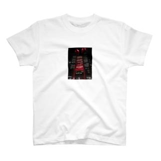 都庁シャツ T-shirts
