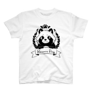 RACOON-D_B T-shirts