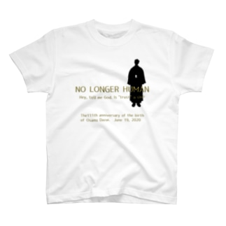 111th 人間失格-A T-shirts