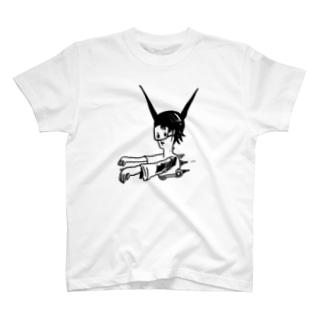 マックス君のTシャツ T-shirts