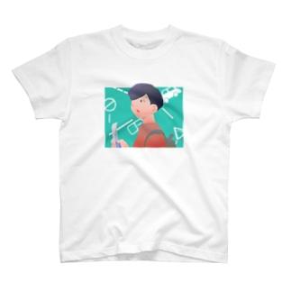 まいごさん T-shirts