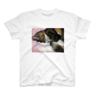 夢みる夢ちゃん T-shirts