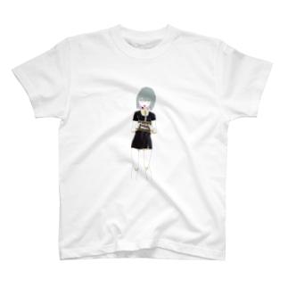 ハングドマンTシャツ T-shirts